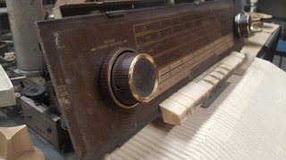 Amplificador Valvular Grunfig