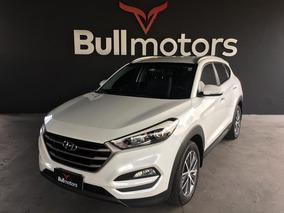 Hyundai Tucson 1.6 16v T-gdi Gasolina Gl Ecoshift 2018