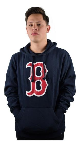 Sudadera 47 Hombre Azul Boston Red Sox Bb002fmhdph297829fn