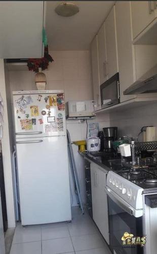 Apartamento Penha - 2138