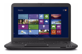Notebook Toshiba Satellite C845 Sp-4330kl Desarme