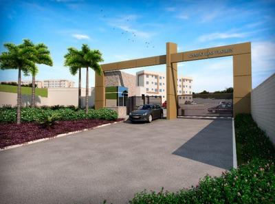 Lançamento Residencial Campo Das Flores