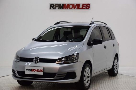 Volkswagen Suran 1.6 Trendline 2015 Rpm Moviles