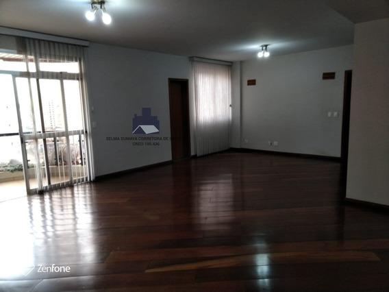 Apartamento Para Alugar No Bairro Centro Em São José Do - 2019427-2