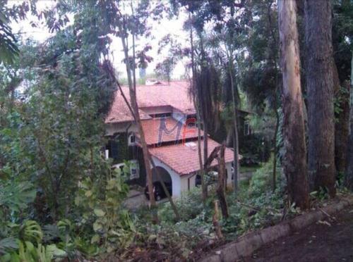 Imagem 1 de 7 de Ref 8385- Exclente Terreno Para Venda No Bairro Jardim Vitória Régia Com 1.340 M2 No Morumbi! - 8385