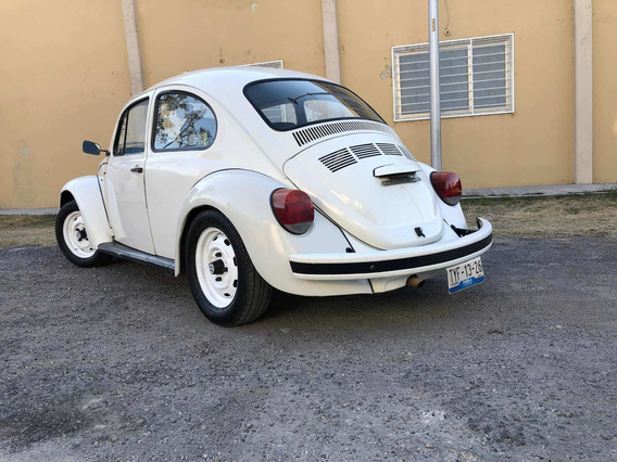Volkswagen Beetle Sedan 2002