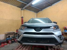 Toyota Rav4 Se 4x4 Sport