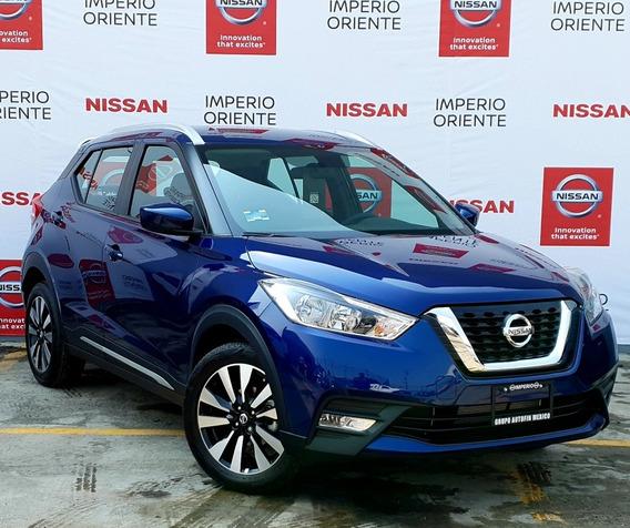 Nissan Kicks Advance Cvt 2020