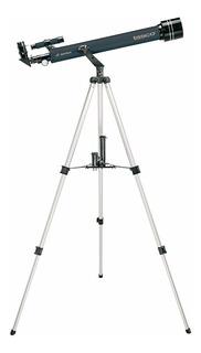 Telescopio Tasco 402x60 Novice Serie 60mm Refractor.