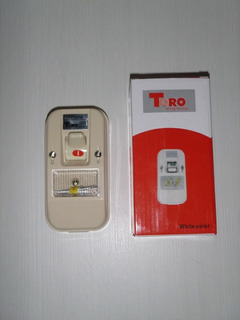 Interruptor Breaker Ticino 32 Toro Fusible Aire Bomba Tienda