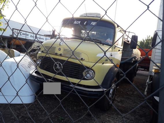 Mb 1111 Tudo Do 1113 Caminhão Pipa