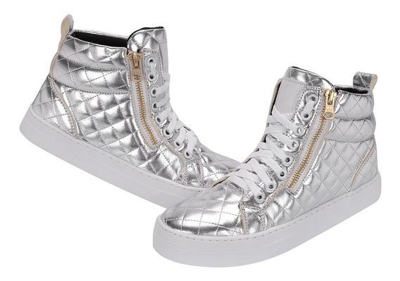 Bota Fitness Feminina Academia Selten B2 Sneaker!!!