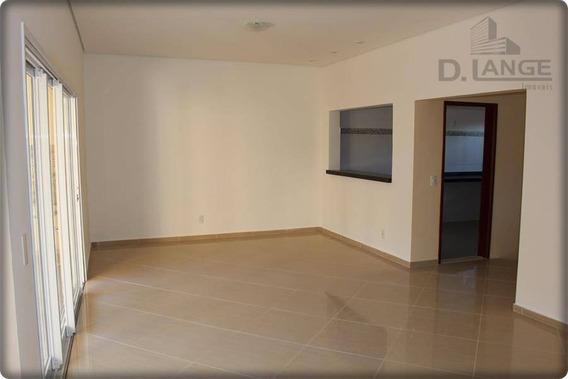 Casa 4 Dormitórios 2 Suítes, Parque Da Hípica, Campinas - Ca9112. - Ca9112