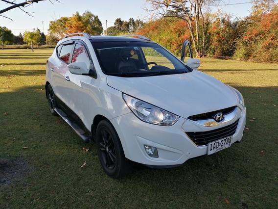 Hyundai Tucson 2.4 Gls Premium 6at 4wd 2013