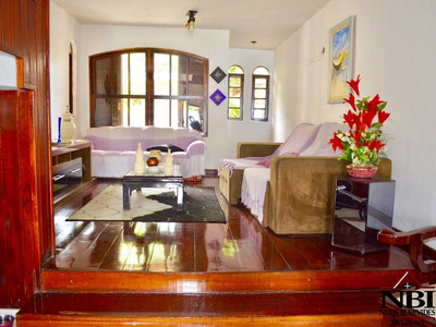 Casa Taquara - Condomínio Gramado, 4 Quartos