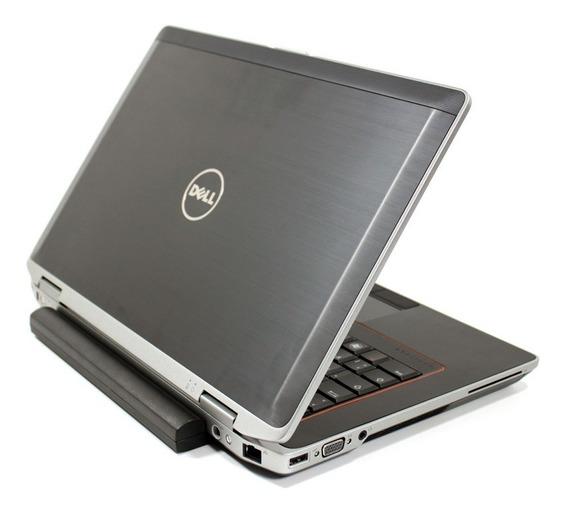 Notebook Dell Latitude 6320 I5 4gb Hd 320 Semi Novo