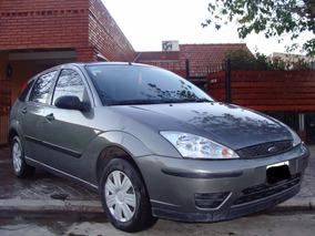 Ford Focus 1.6 Full Full 2008 Ambiente Financio