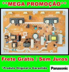 Placa Fonte Tv Panasonic Tc-l32c30b * Promoção *