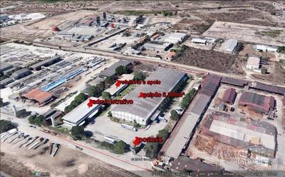 Galpão|depósito Estrutura Pronta Para Grandes Empresas Com Galpão De 6.300m² E Toda Estrutura De Apoio No Anel Viário Maracanaú - Ga0014