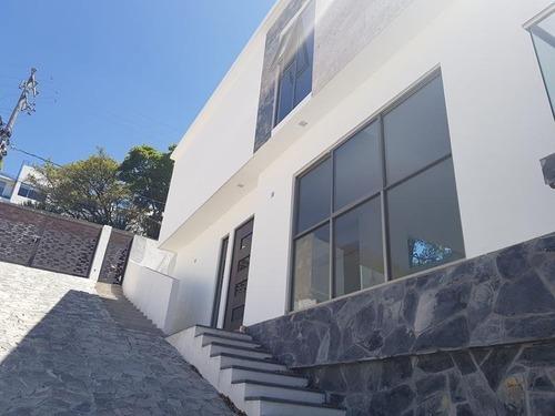 Casa En Venta En Condado De Sayavedra, Atizapan