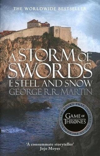 Game Of Thrones - Storm Of Swords,a (vol.3) (part 1) - Marti