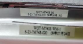 Antenas Interna Notebook Hp Sim + 1460 Par - Frete Grátis