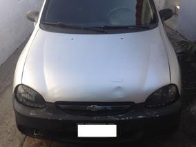 Chevrolet Corsa 1.6 2001 Sinc 4 Ptas Negociacion 1400$