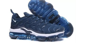 5582f1409a7 Tenis Masculino Nike Barato - Tênis para Masculino Azul no Mercado ...