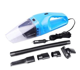 Aspiradora Para Auto Para Polvo Y Agua 12v Potente Arequipa