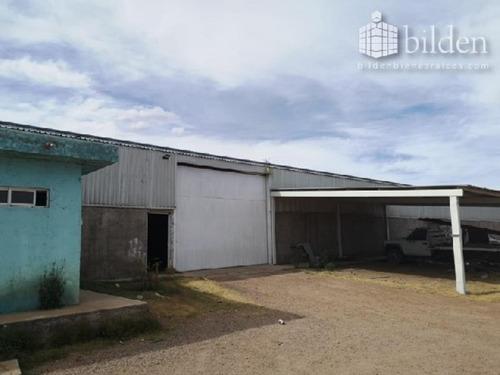 Imagen 1 de 11 de Bodega Comercial En Renta El Cipres