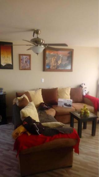 Casa Sola, Cisterna Y Calentador Solar Excelente Ubicación