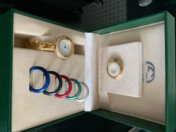 Relógio Gucci Vintage