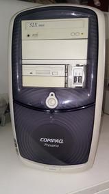 Cpu Compaq Presario Serie 5000