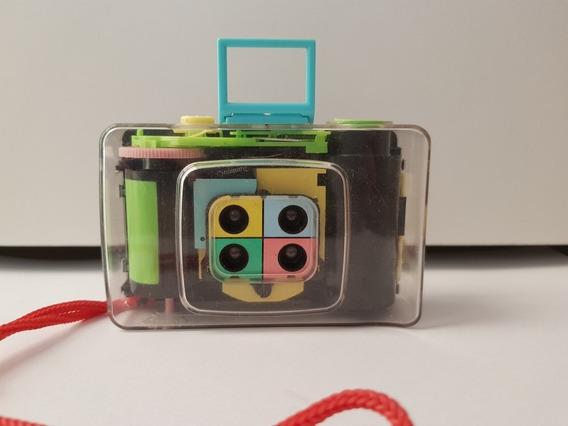Câmera Lomo Action Sampler