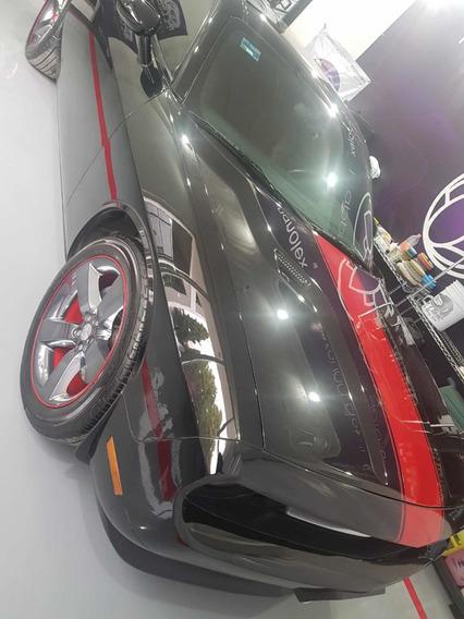 Dodge Challenger 3.6 Rally Redline V6 At 2014