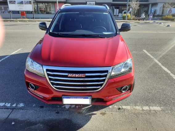 Haval H2 1.5 Luxury At