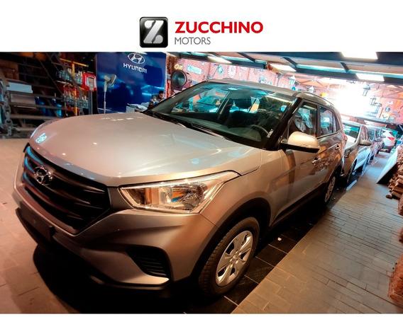 Hyundai Creta Sport 2020 0km I Zucchino Motors