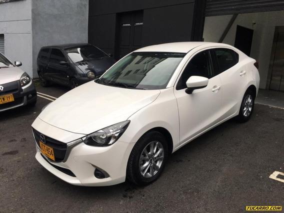 Mazda Mazda 2 Grand Touring Sedan