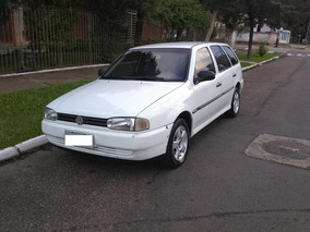 Volkswagen Parati 1.6 Mi Cl 5p Gasolina