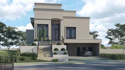 Casa Em Condomínio - Quinta Do Golfe - 1033-1-764141