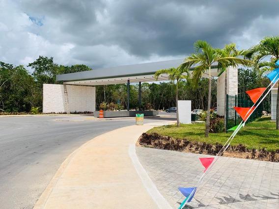 Renta Departamento Nuevo Y Económico En Playa Del Carmen