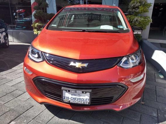 Chevrolet Bolt Ev 2020