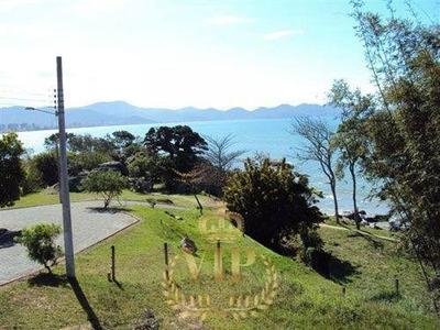 420 - Terreno/ Lote Condomínio Fechado Porto Belo - 420-1