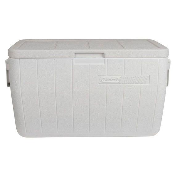 Caixa Térmica Coleman 48qt Branca