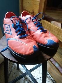 Zapatos Umbro Semitaco Originales Talla 45
