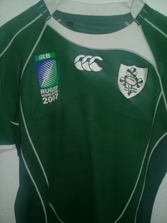 Jersey De Rugby De Irlanda