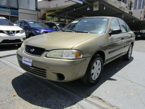 Nissan Sentra B15 2002 $3500