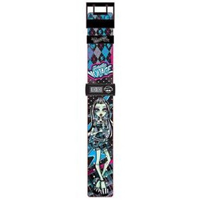 Relógio Digital Bracelete Monster High Me A158