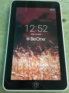 Tablet 7 Beone Alfa Chic Edición Limitada - Outlet