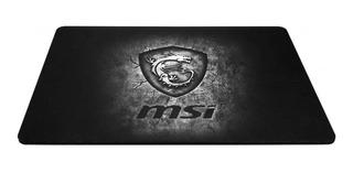 Mousepad Pc Gamer Msi Gd20 Agility Gaming
